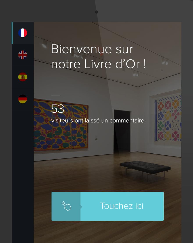 GuestViews App