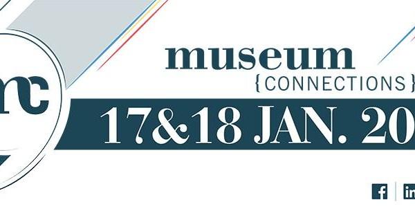 Museum Connections visuel
