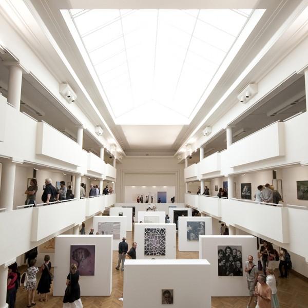 Musée d'Ixelles - Museum van Elsene © photo-foto Georges Strens, Brussels, 2017 (1)