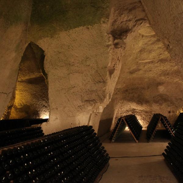 Cave-Taittinger