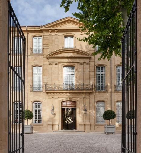 Hôtel Caumont